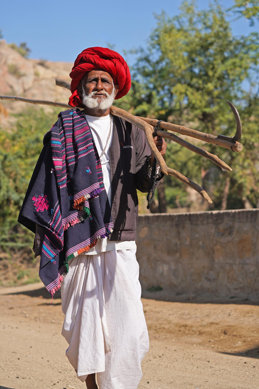 SUJÁN JAWAI - The Rabari of Jawai