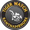SUJÁN Conservation - Tiger Watch